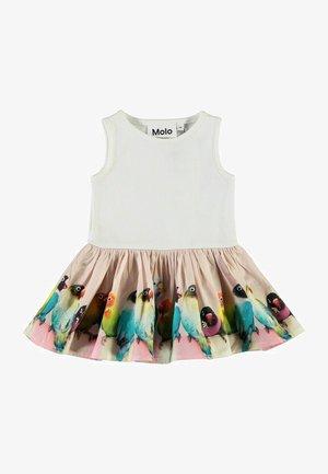 CORDELIA - Day dress - mini love birds