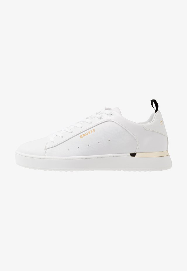 PATIO LUX - Sneakers laag - white