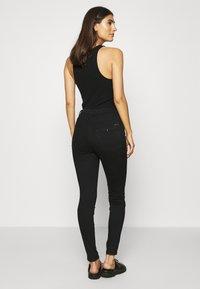 Esprit - Jeans Skinny Fit - black - 2