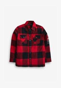 Next - Shirt - red - 0