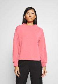 Opus - GANNA - Sweatshirt - electric pink - 0