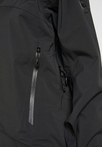 Mammut - KENTO HS - Hardshell jacket - black - 6