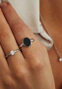 Parte di Me - Ring - schwarz - 0