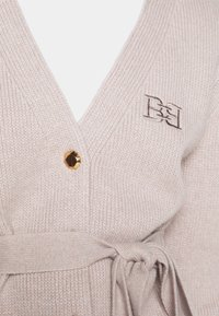 Bally - BELTED CARDIGAN - Kardigan - caillou - 5