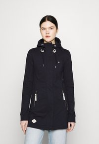 Ragwear - LETTY - Zip-up hoodie - navy - 0