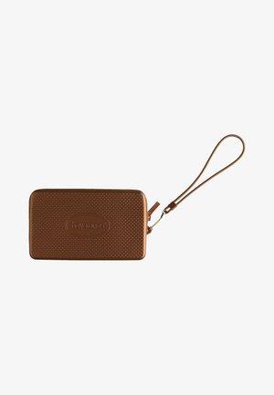 MINI BAG PLUS COOL - Wallet - brown