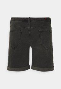 Denim Project - MR ORANGE - Denim shorts - grey - 1