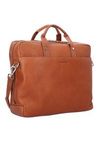 Harold's - HERITAGE - Briefcase - cognac - 2