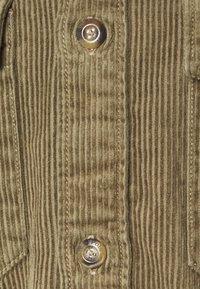 Marc O'Polo - Summer jacket - dusty green - 3
