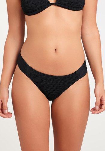 KUBA - Bikini bottoms - black