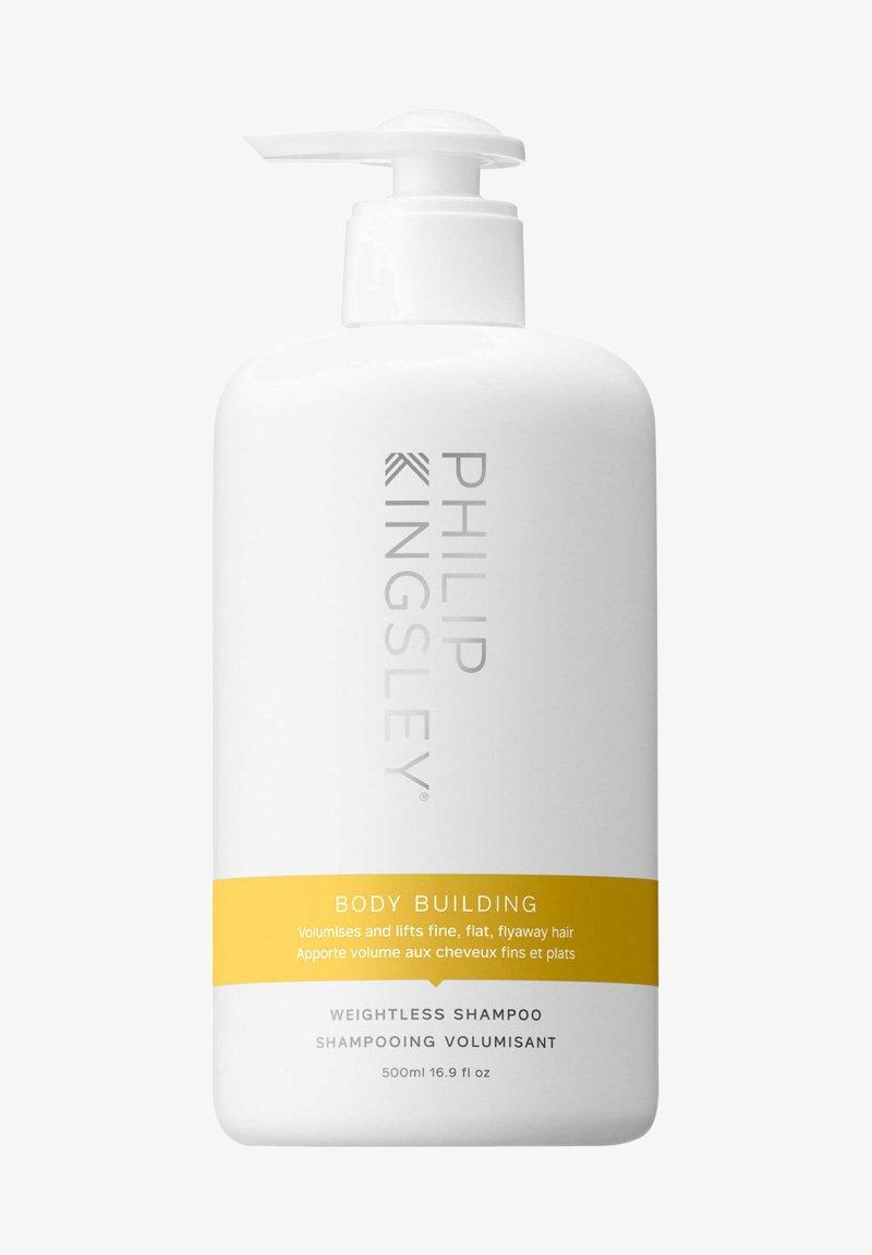 Philip Kingsley - BODY BUILDING SHAMPOO - Shampoo - -