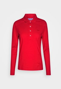 Lacoste - Polo - red - 5