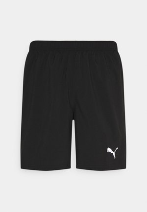 FAVORITE SESSION - Pantaloncini sportivi - black