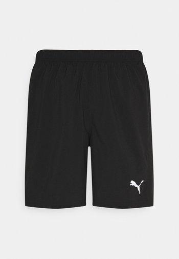 FAVORITE SESSION - Sports shorts - black