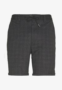 Brave Soul - Shorts - dark grey - 3