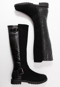 Anna Field - Bottes de neige - black - 3