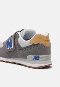 New Balance - 574 UNISEX - Sneakers laag - grey - 8