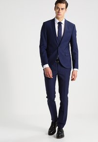 Noose & Monkey - ELLROY SLIM FIT - Suit - navy - 1