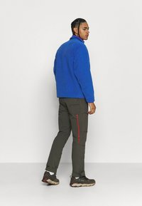 Patagonia - SYNCH SNAP - Sweat polaire - superior blue - 2