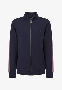 Lexington - Zip-up sweatshirt - dark blue - 3