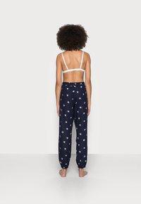 GAP - Pyjama bottoms - navy - 2