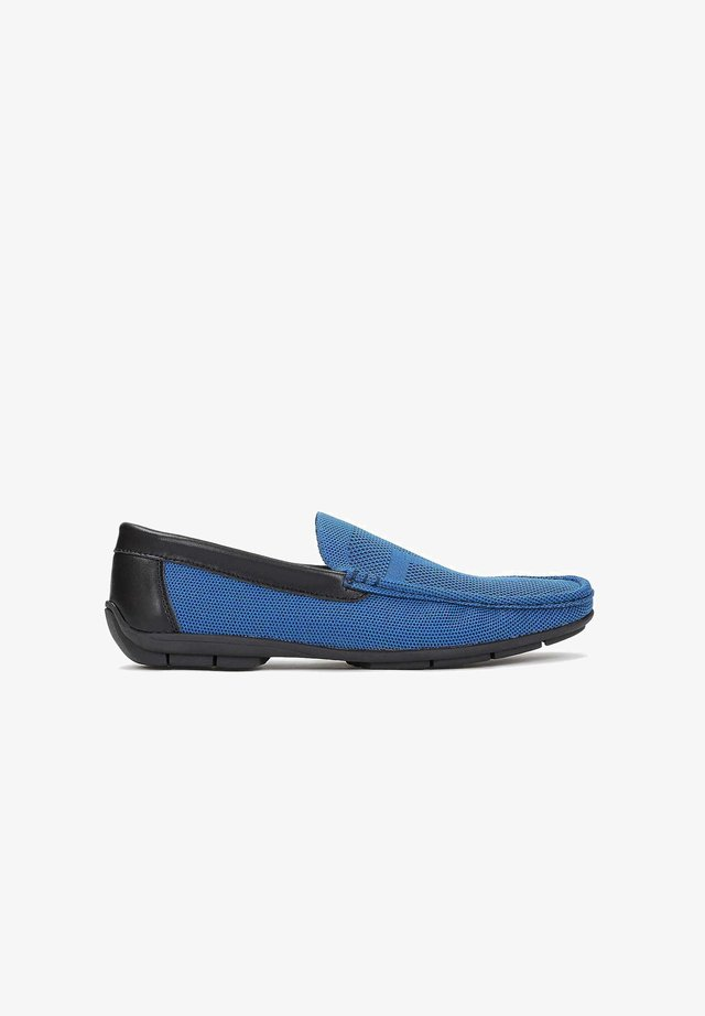 TIPAS  - Mocassins - blue