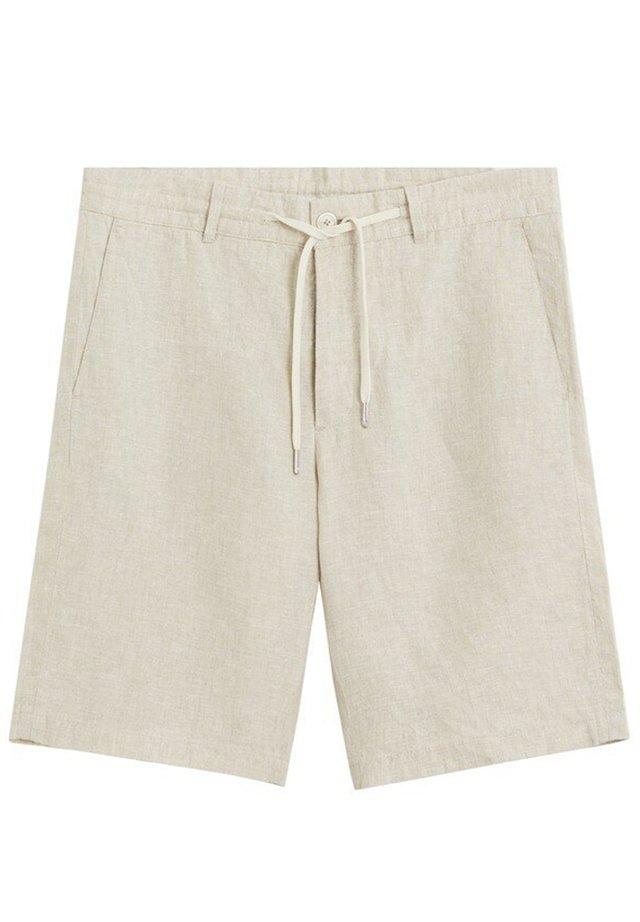Shorts - écru