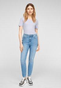 s.Oliver - Jeans Skinny - blue - 1