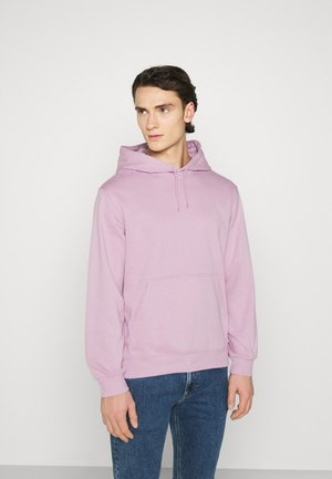 STANDARD HOODIE - Kapuzenpullover - purple