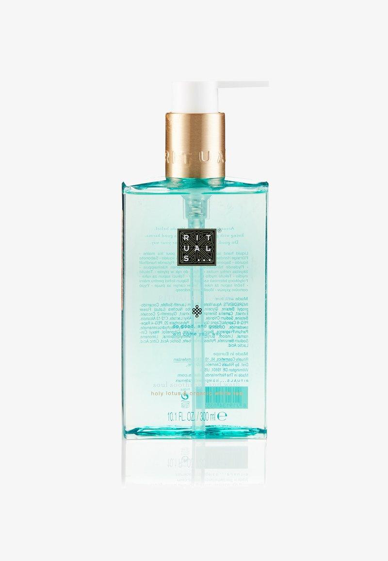 Rituals - THE RITUAL OF KARMA HAND WASH - Liquid soap - -