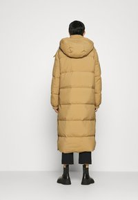 ARKET - COAT - Down coat - beige dark - 2