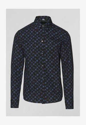 Shirt - p tetris blac