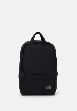 CITY VOYAGER DAYPACK UNISEX - Reppu - black