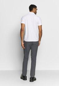 Cross Sportswear - CLASSIC - Koszulka sportowa - white - 2