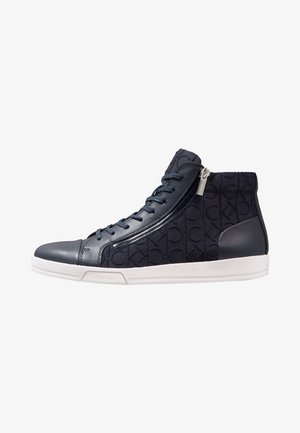 BERKE - Sneaker high - navy