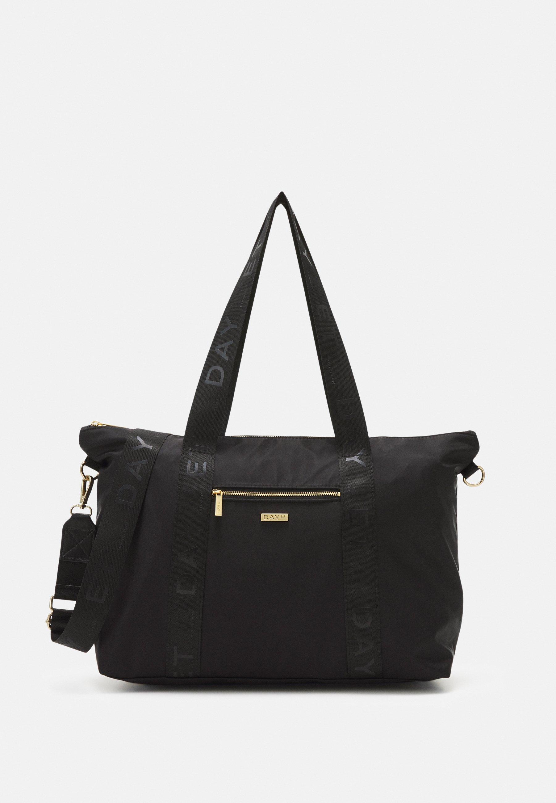 Damen LOGO BAND CROSS BAG - Shopping Bag