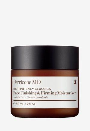 HIGH POTENCY CLASSICS FACE FINISHING & FIRMING MOISTURIZER  - Face cream - -