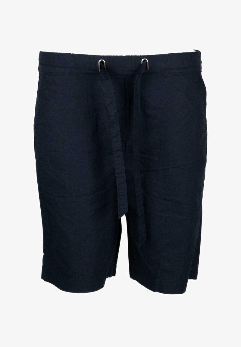 Marc O'Polo - Shorts - blue