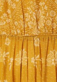 Vanessa Bruno - NOISETTE - Maxi dress - orange - 8