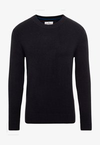 TOM TAILOR - COSY  - Strickpullover - sky captain blue - 5