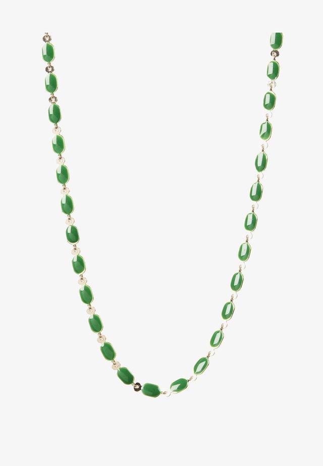 Halsband - green