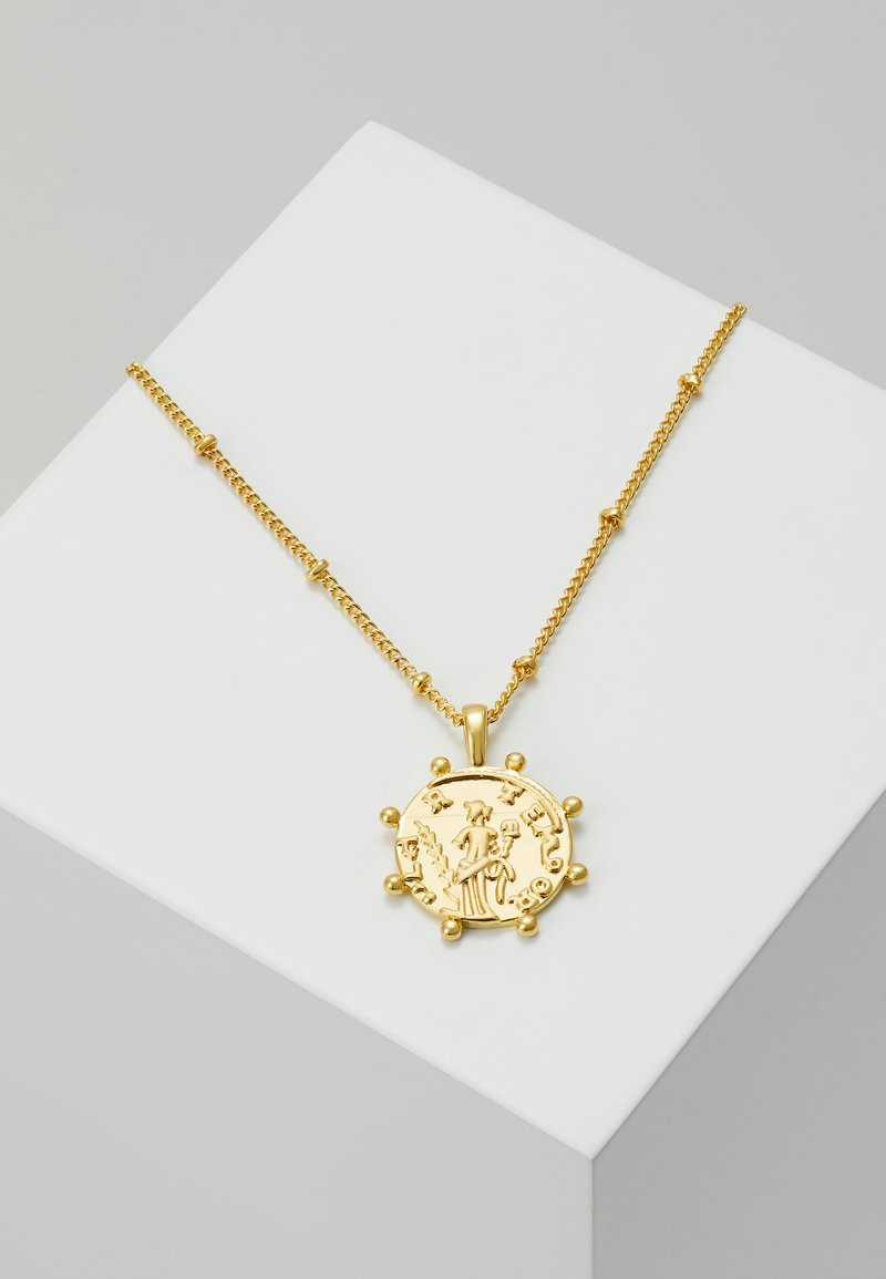 sweet deluxe - Ketting - gold-coloured