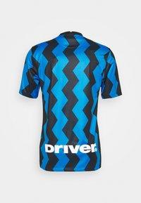 Nike Performance - INTER MAILAND - Squadra - blue spark/white - 1