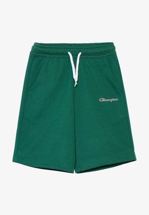 ROCHESTER TEAM BERMUDA - Krótkie spodenki sportowe - dark green