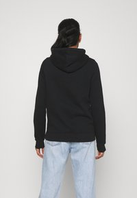 Hollister Co. - TECH CORE  - Sweatshirt - black - 2