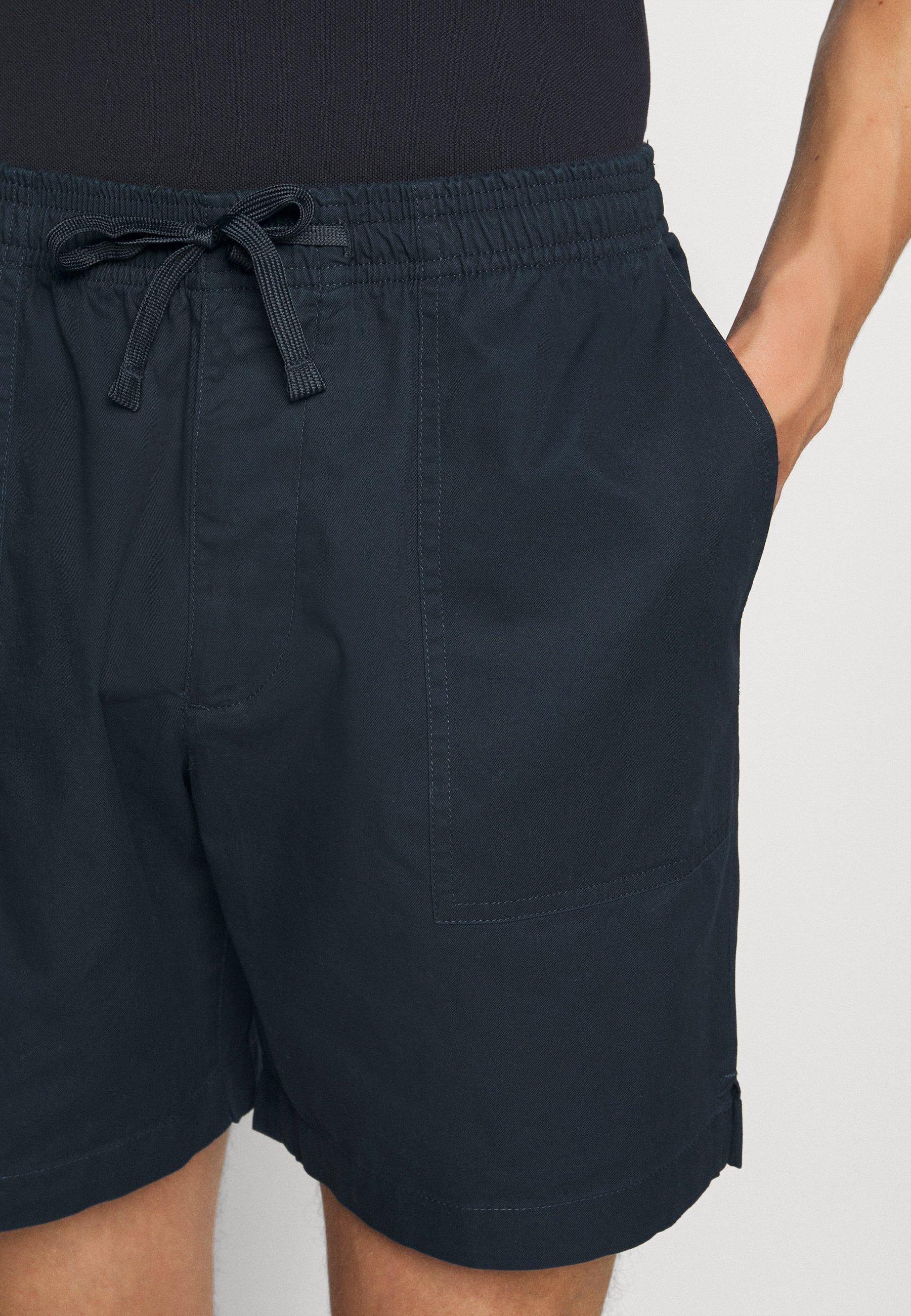 Club Monaco Utility - Shorts Navy