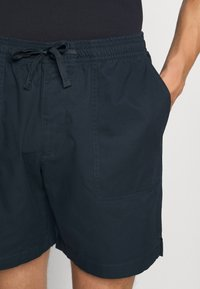 Club Monaco - UTILITY - Shorts - navy - 5