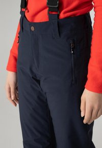 Protest - SUNNY JR  - Snow pants - space blue - 6