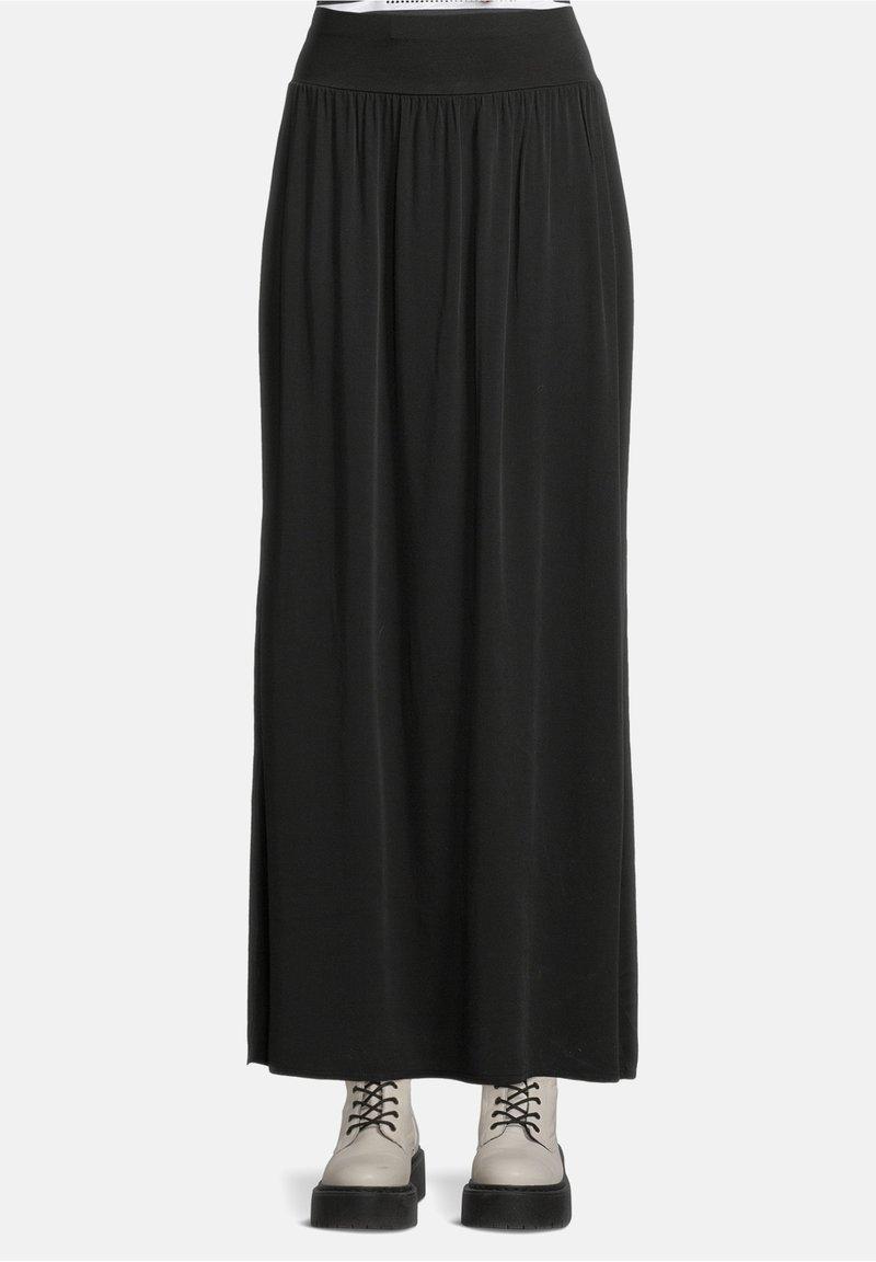 Cartoon - Maxi skirt - schwarz