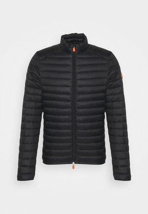 ALEXANDER - Light jacket - black